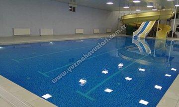 Afşin Aquapark Kapalı Yüzme Havuzu